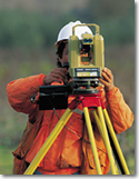 Total Stations for advanced measurement technology